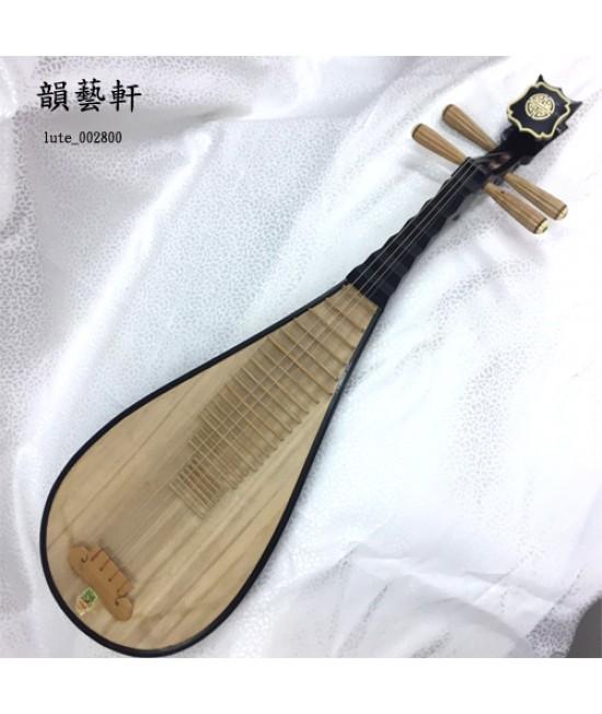 琵琶 (002800)