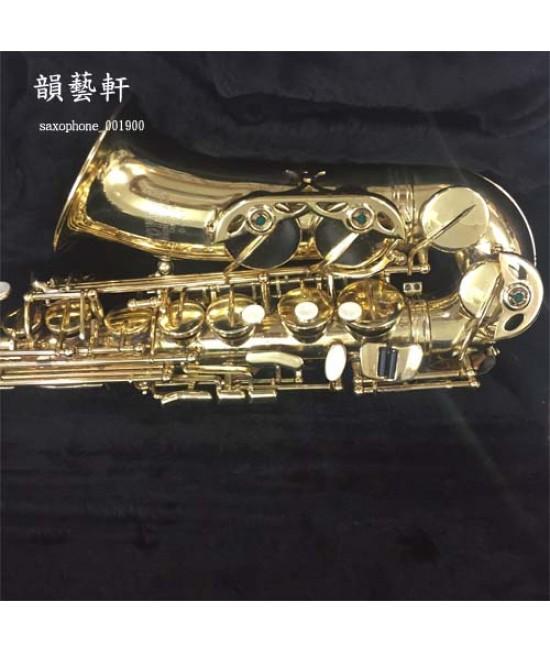 二手 TOYAMA 色士風 (001900)